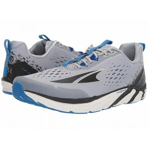 Altra Footwear Torin 4 Gray/Blue [Sale]